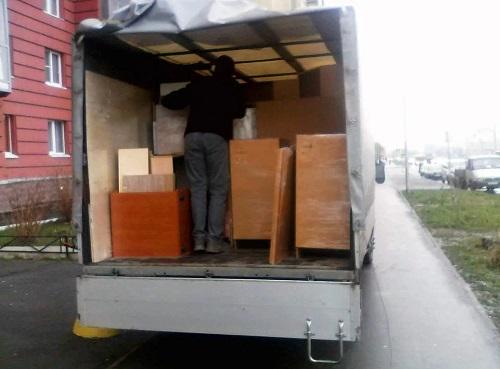 Перевозка мебели Ростов-на-Дону