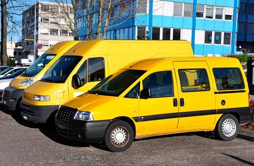 Заказать грузовое такси в Ростове-на-Дону