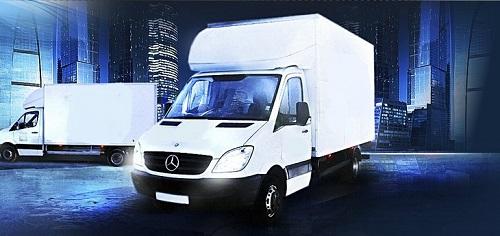 Перевозка грузов в Ростове-на-Дону. Быстро, надежно, недорого