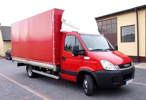 Перевозка грузов в Ростове-на-Дону