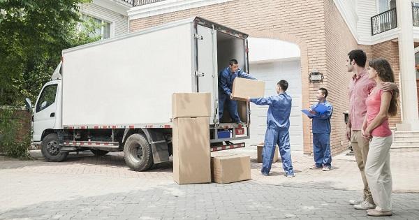 Перевозка мебели: качество и надежность